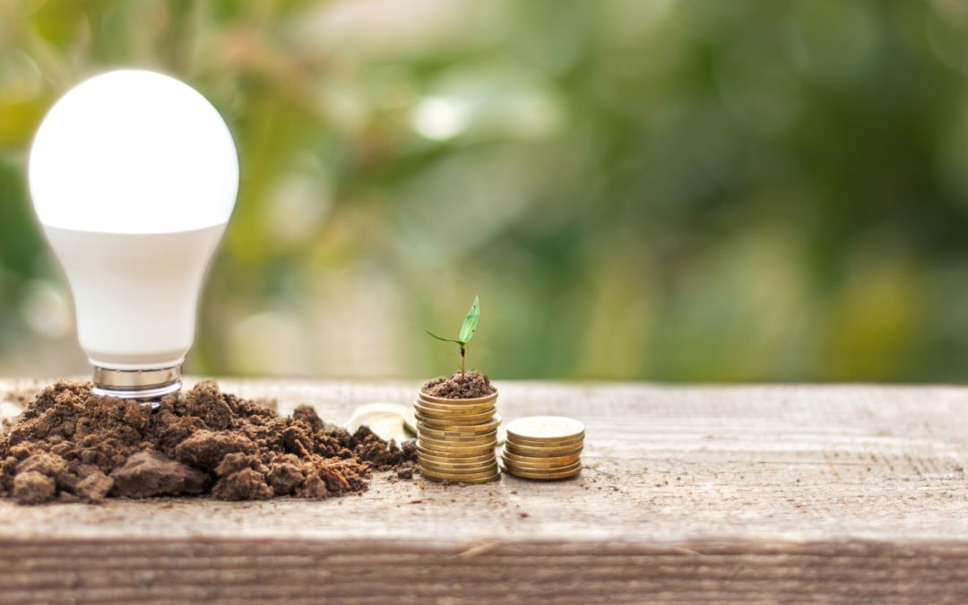 Las ventajas de la iluminación LED y sus múltiples aplicaciones